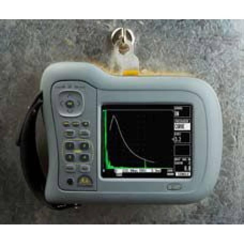 Ультразвуковые дефектоскопы серии SiteScan D - фото 2