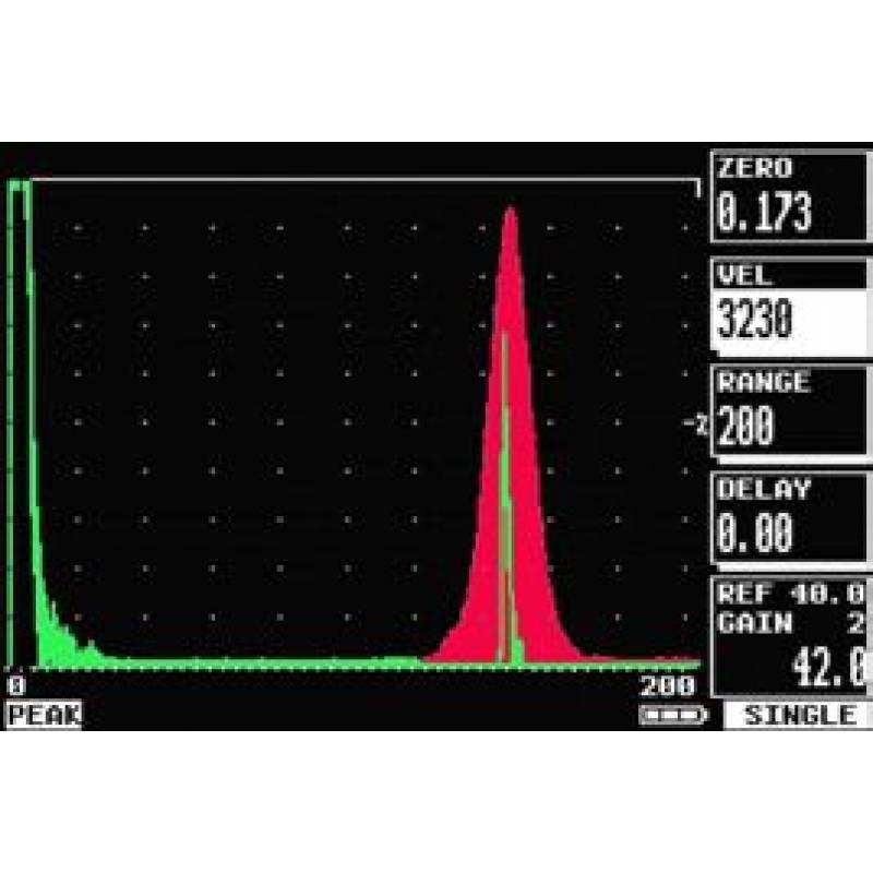 Ультразвуковые дефектоскопы серии SiteScan D - фото 8