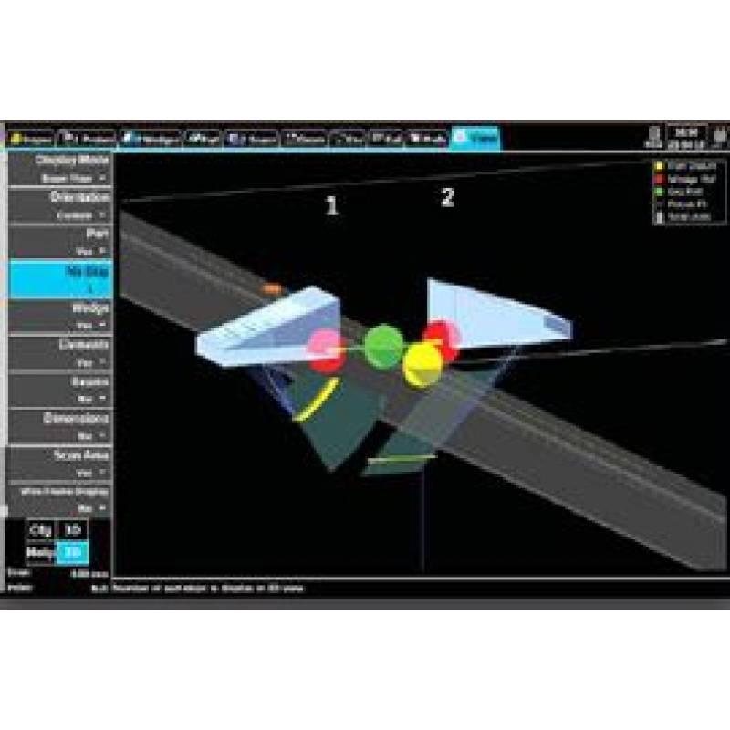 Дефектоскоп на фазированной решетке HARFANG VEO - фото 2