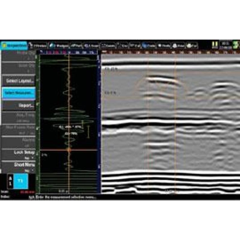 Дефектоскоп на фазированной решетке HARFANG VEO - фото 5