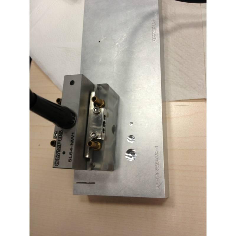 Ультразвуковой дефектоскоп на фазированных решетках OmniScan MX2 - фото 10