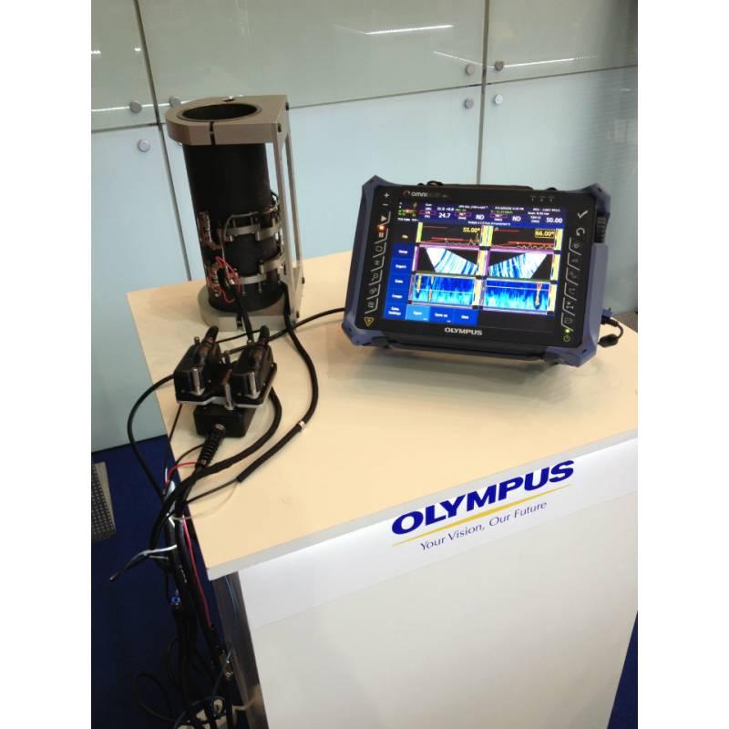 Ультразвуковой дефектоскоп на фазированных решетках OmniScan MX2 - фото 6
