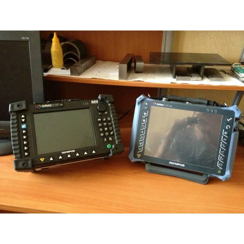 Ультразвуковой дефектоскоп на фазированных решетках OmniScan MX2 - фото 7