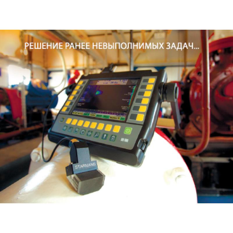 Ультразвуковой дефектоскоп STARMANS DIO 1000 PA - фото 3