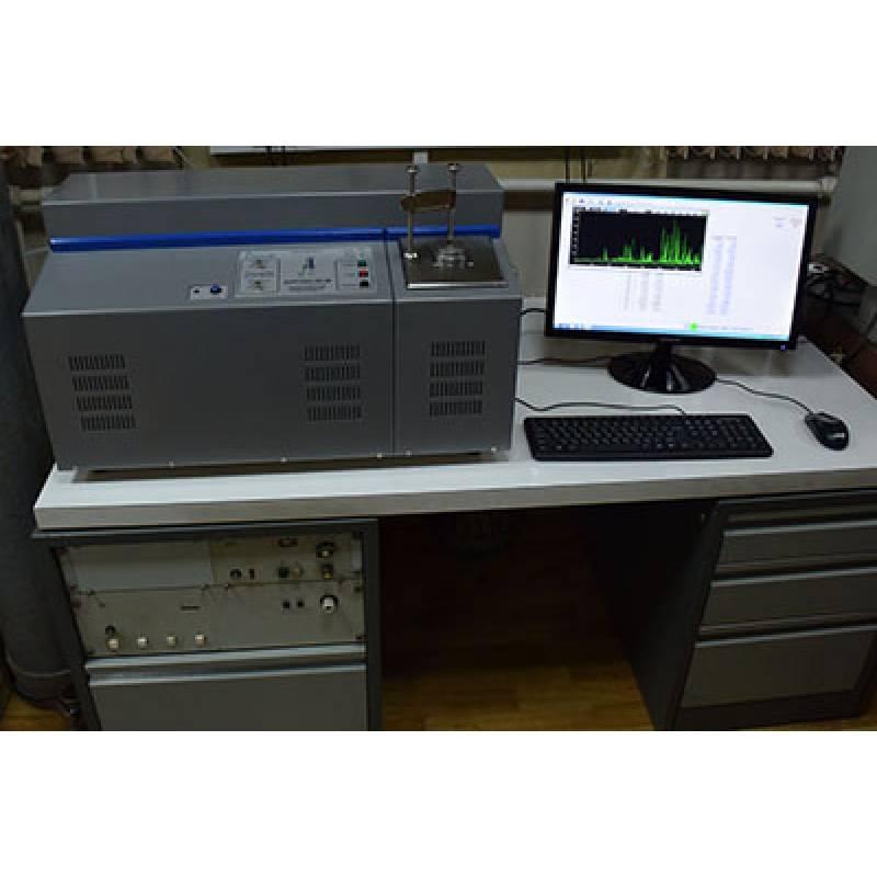 Оптико-эмиссионный спектрометр Аргон-5сф - фото 2