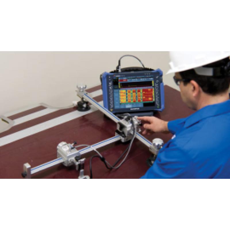 Ультразвуковой дефектоскоп на фазированных решетках OmniScan MX2 - фото 5