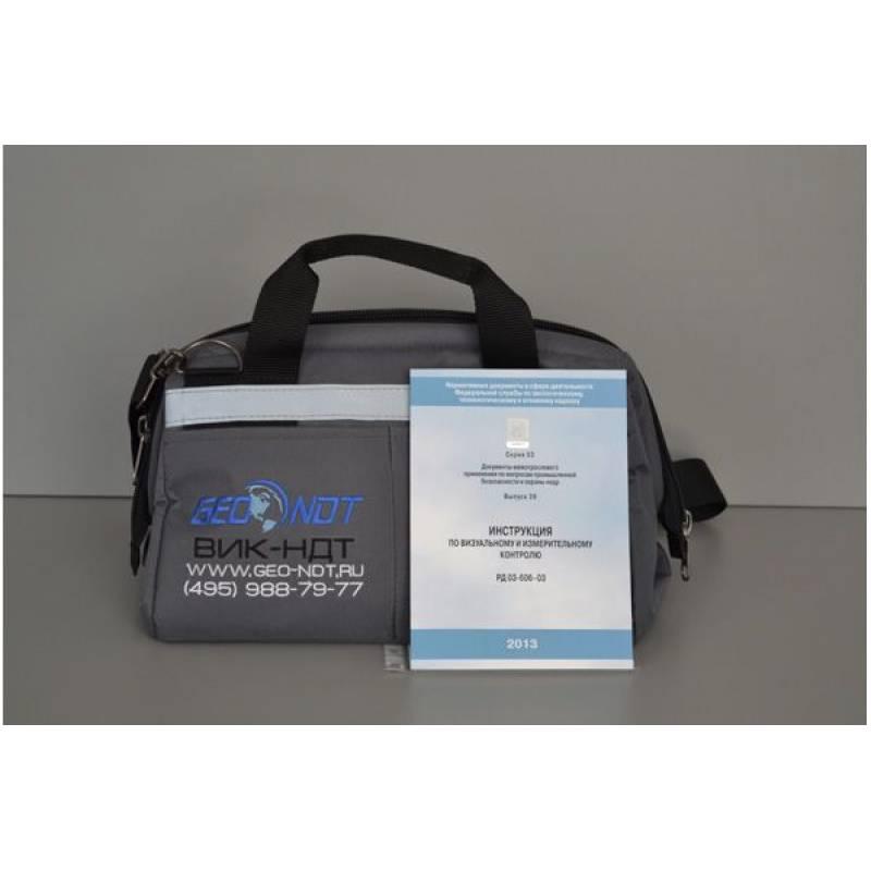 Комплект для визуально-измерительного контроля ВИК-НДТ