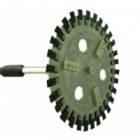Электроды для электроискровых дефектоскопов