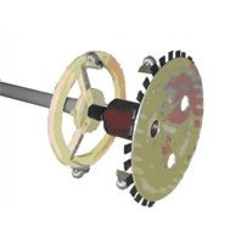 Рекомендации по выбору электроискровых дефектоскопов Корона и электродов к ним