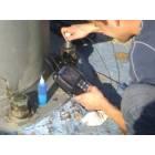Ультразвуковой дефектоскоп А1220 АНКЕР для контроля анкерных болтов