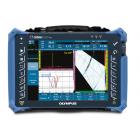 Ультразвуковой дефектоскоп  на фазированных решетках антеннах Olympus OmniScan MX2 купить