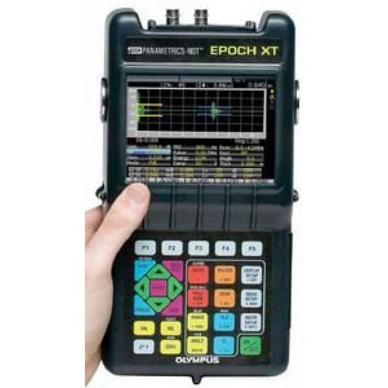 Ультразвуковой Дефектоскоп EPOCH XT цена