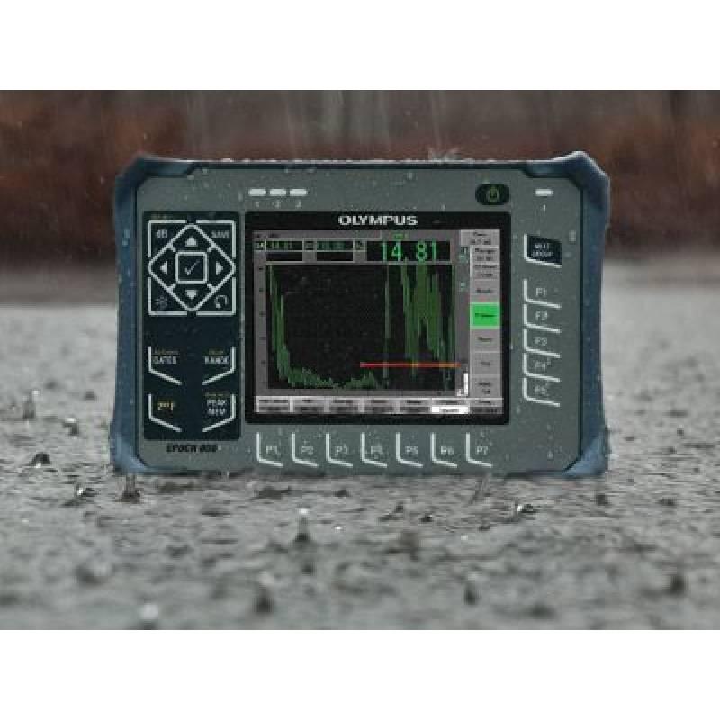 Портативный Ультразвуковой Дефектоскоп EPOCH 600 купить
