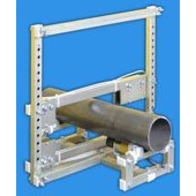 Лазерная установка бесконтактного контроля ФОТОН 1200