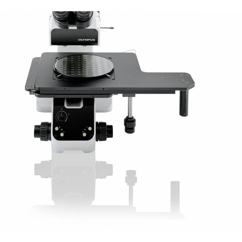 Инспекционный микроскоп MX63 незаменим в микроэлектронной промышленности и криминалистике - фото 1