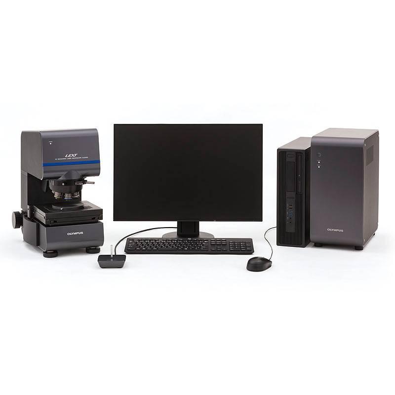 Лазерный конфокальный микроскоп LEXT OLS5000 занимает почетное место среди исследовательского оборудования благодаря расширенным возможностям - фото 2