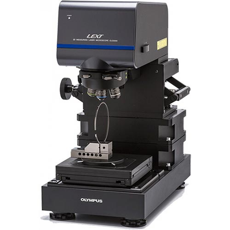 Лазерный конфокальный микроскоп LEXT OLS5000 занимает почетное место среди исследовательского оборудования благодаря расширенным возможностям