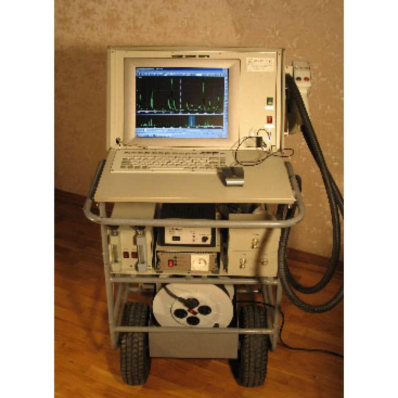 Оптико-Эмиссионный спектрометр МИНИЛАБ-СЛ - фото 1