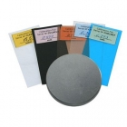Образцы толщины покрытий (пленки) КМТ-2