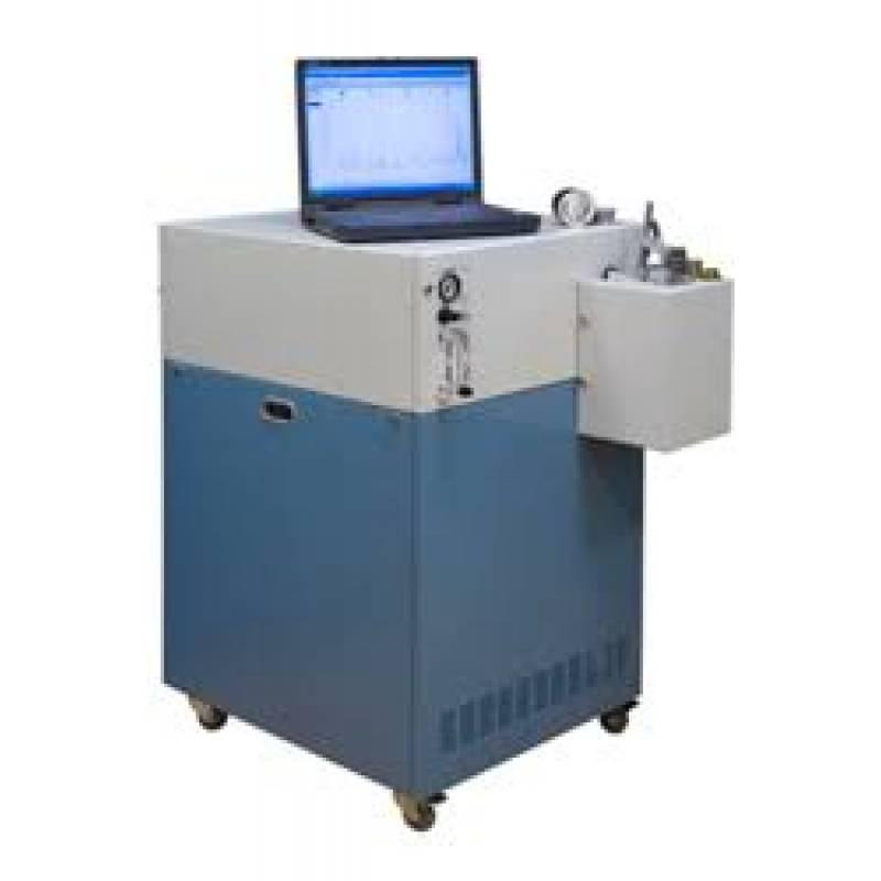 Оптико-эмиссионный спектрометр ДФС-500