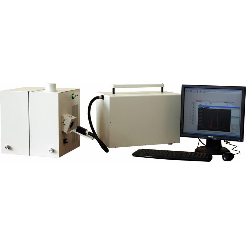 Оптико-эмиссионный спектрометр ПАПУАС-4