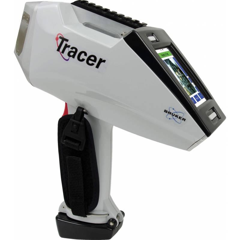 Портативный спектрометр Bruker TRACER 5i