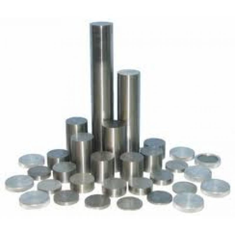 Комплект образцовых УЗ плоскопараллельных мер толщин КМТ-176 (КУСОТ-180)