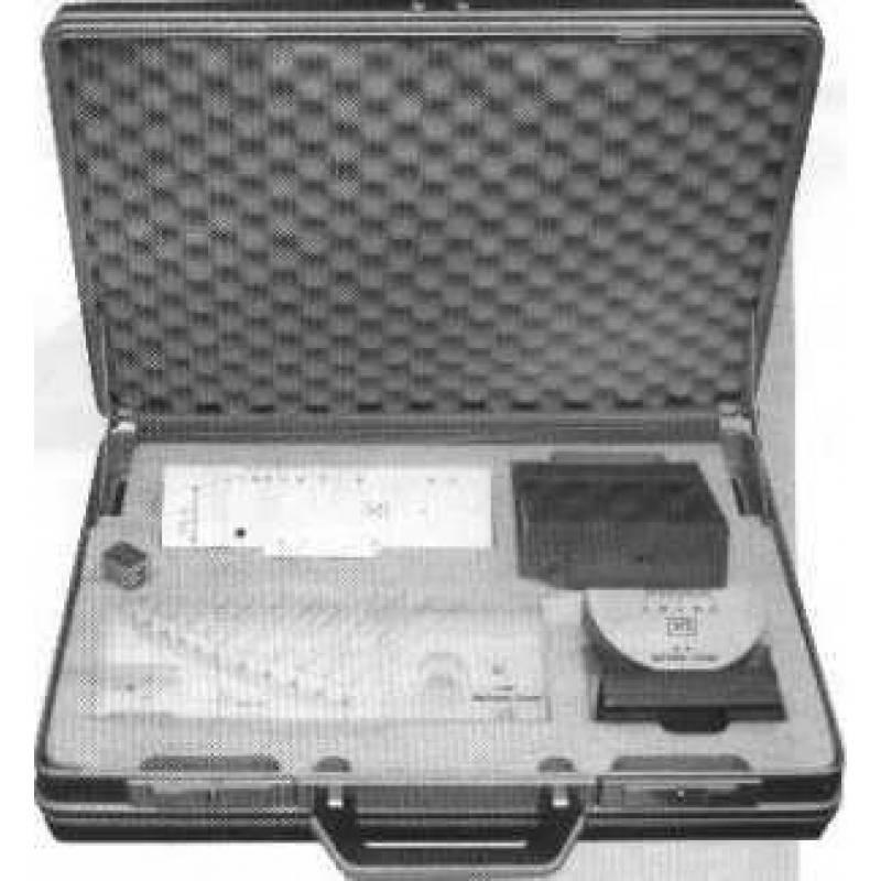 Комплект стандартных образцов КОУ-2М