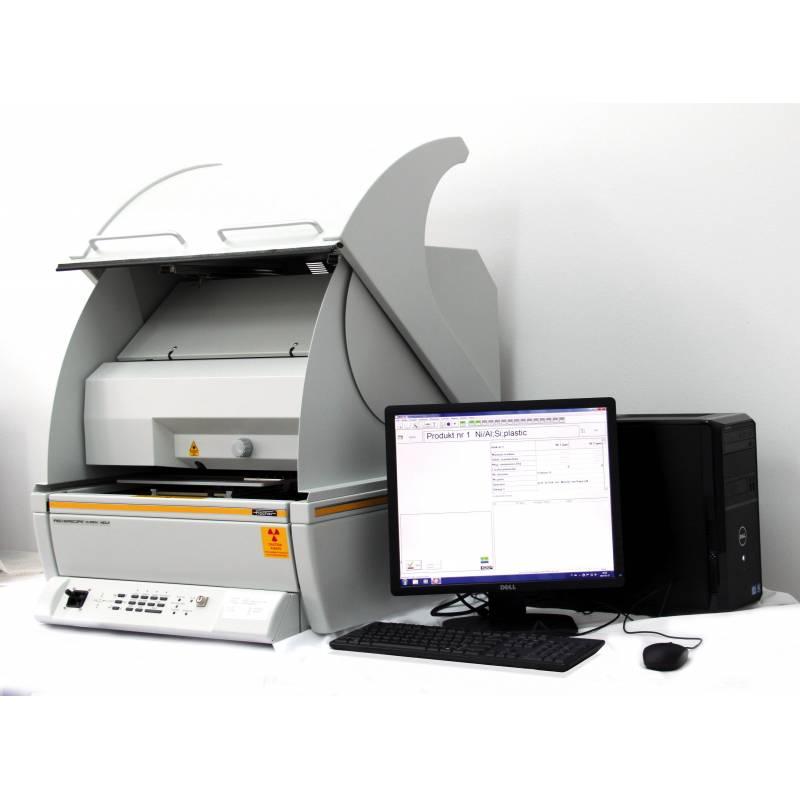 Анализатор спектрометр FISCHERSCOPE X-RAY XDV-SDD - фото 2