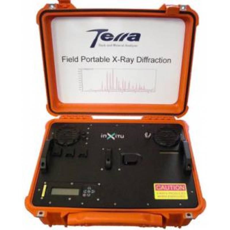 Портативный XRD-анализатор Terra - фото 1
