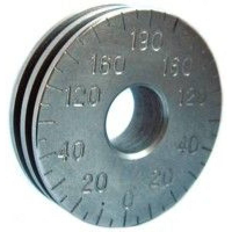 Толщиномер - колесо Константа МС1