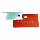 Прямоугольная гребенка для измерения толщины мокрого слоя Elcometer 115 купить