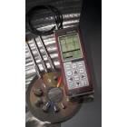 Прецизионный ультразвуковой толщиномер с A/B сканом PVX купить