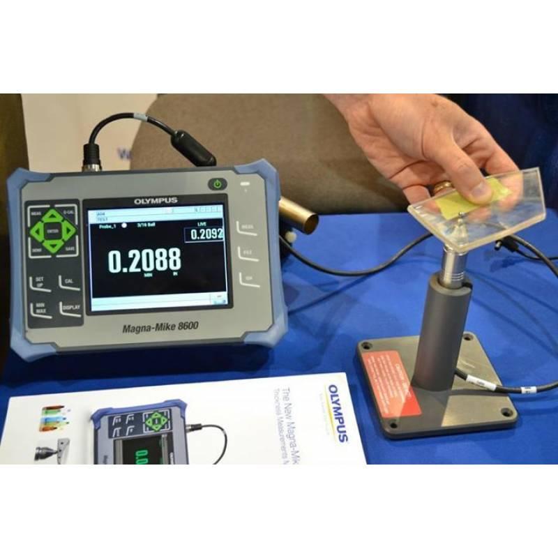 Магнитный толщиномер Magna-Mike 8600