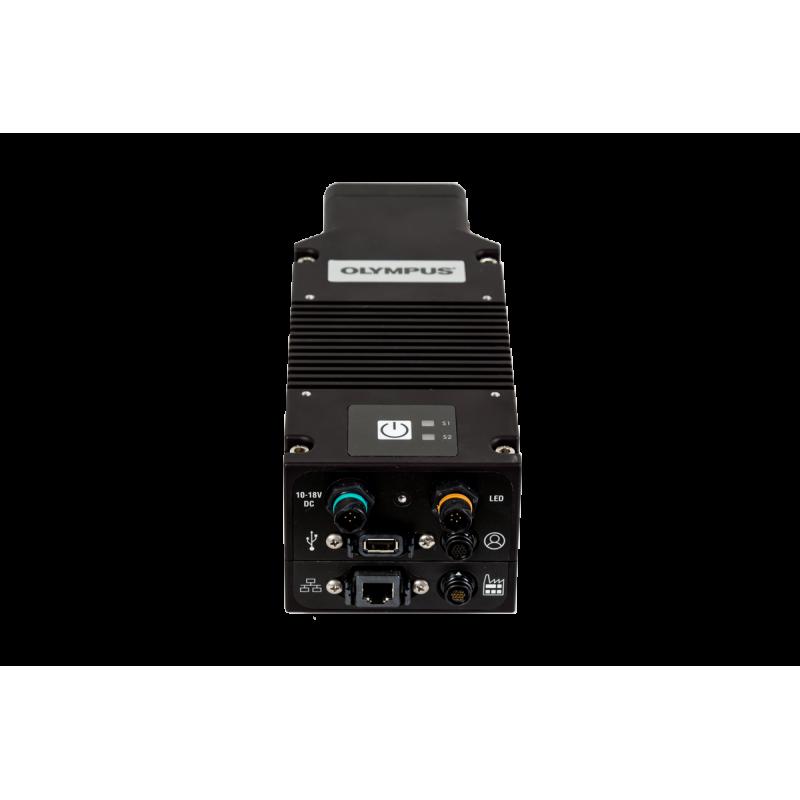 Автоматизированный поточный анализатор для контроля химического состава Olympus Vanta iX  - фото 1