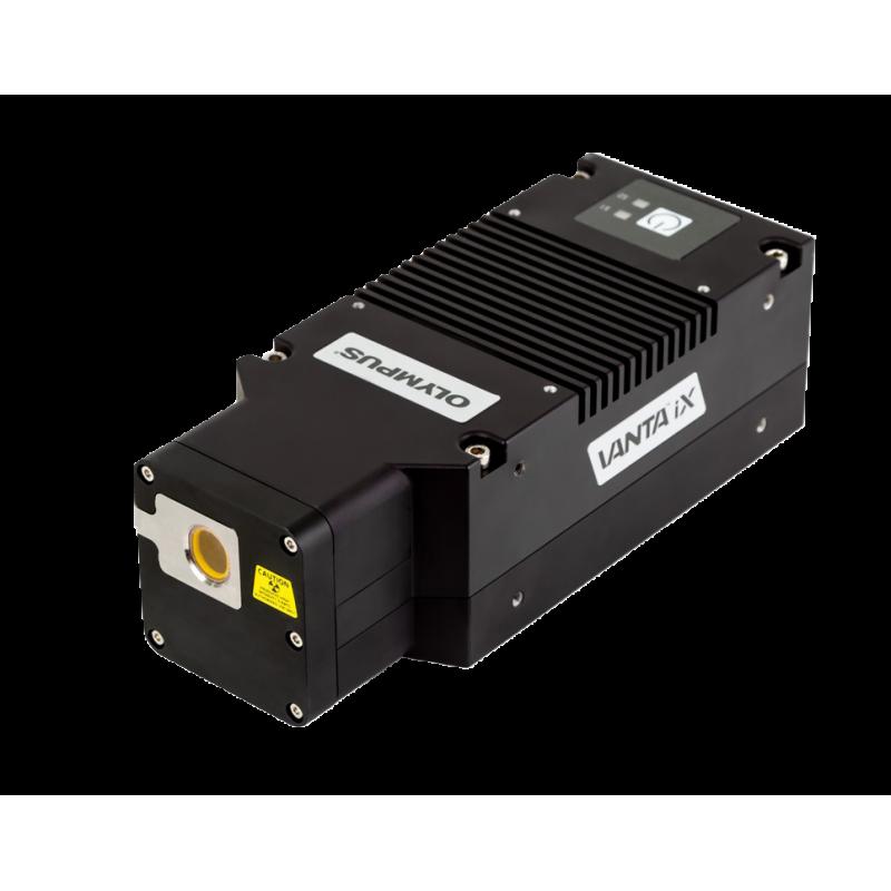 Автоматизированный поточный анализатор для контроля химического состава Olympus Vanta iX