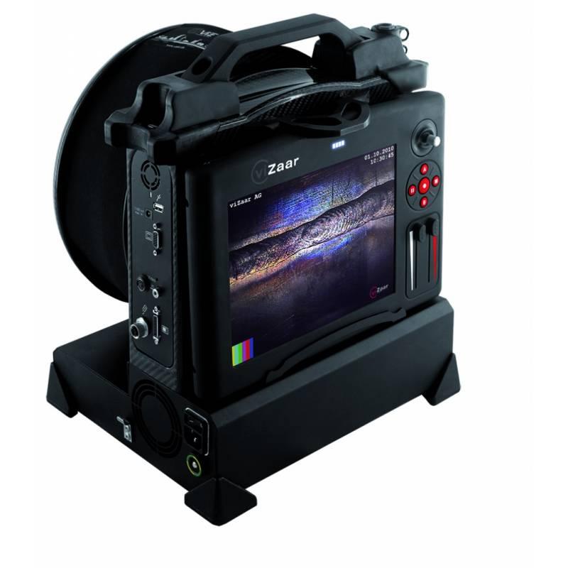 Видеоэндоскоп VUMAN RA-Y INVIZ - фото 3