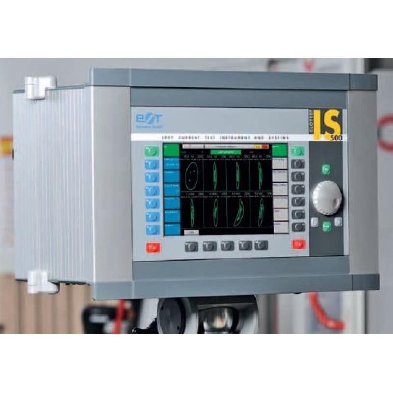 система вихретоковая ELOTEST IS500