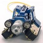 Модульный кроулер Trak 150