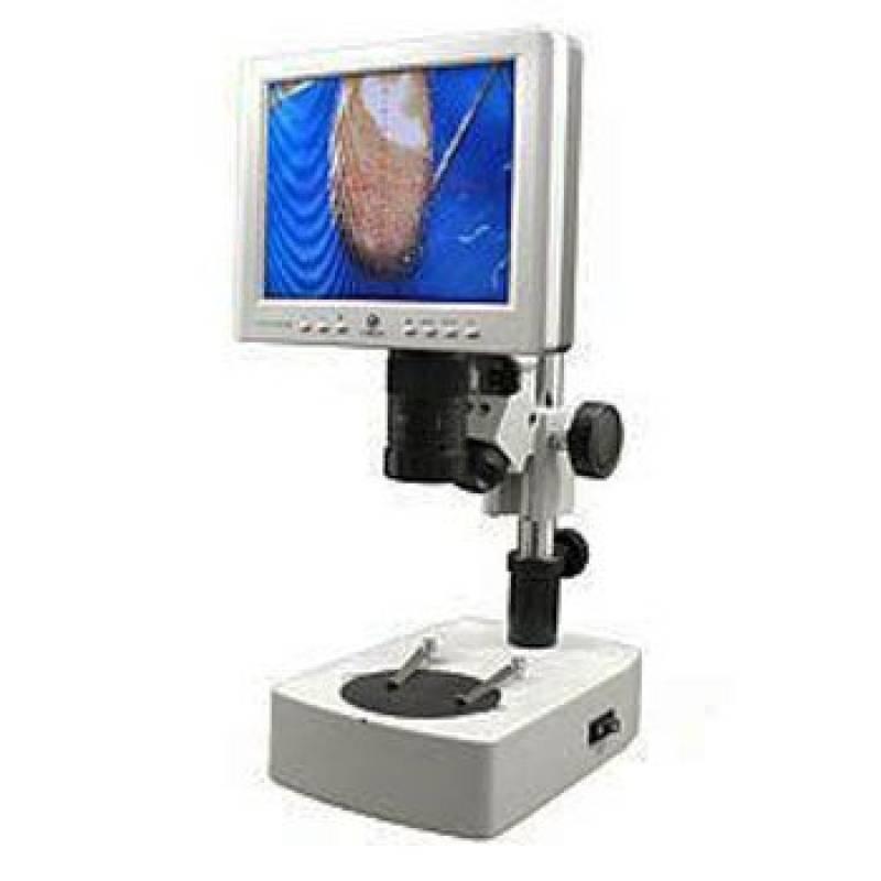Профессиональный микроскоп VMS 200