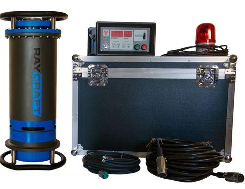 Рентгеновский генератор постоянного действия RayCraft GD-200 для поиска дефектов