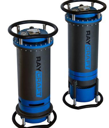 RayCraft рентгенографическая установка система