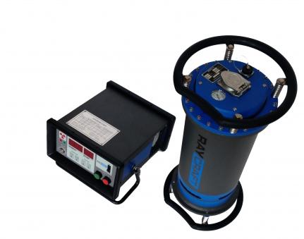 Рентгеновский генератор постоянного действия RayCraft GD-220 для поиска дефектов