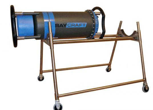 Рентгеновский генератор постоянного действия RayCraft GD-100