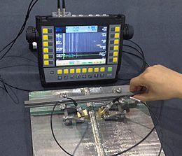 Новый дефектоскоп DIO 100PA от компании Starmans