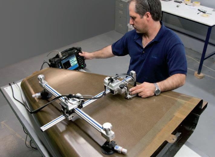 Olympus GLIDER X-Y двухкоординатный сканер-кодировщик