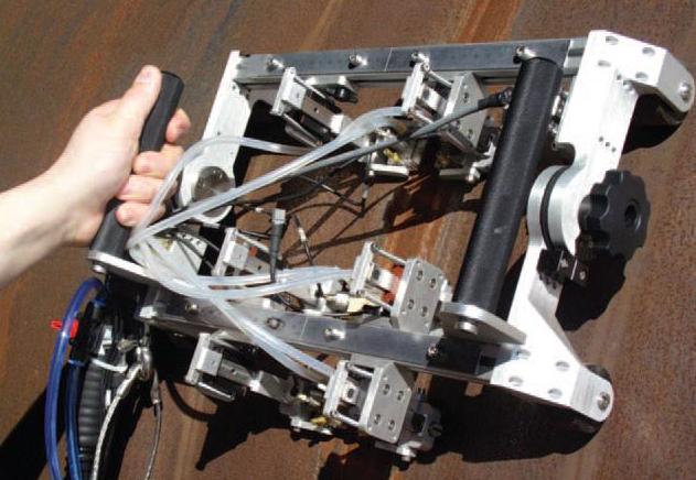 Сканер HSMT-Flex купить