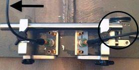 Ручной однокоординатный сканер HST-X04