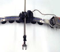 Olympus WING для контроля композитных материалов
