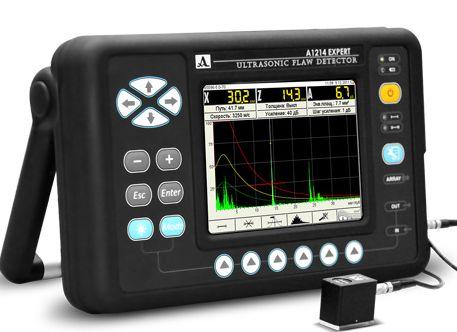 купить ультразвуковой прибор наблюдения дефектов